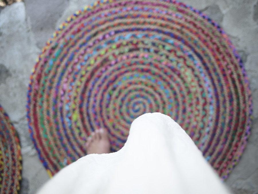 Braid a Carpet!