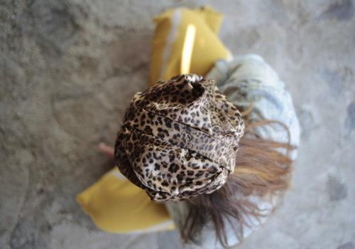 DIY a stylish Turban!